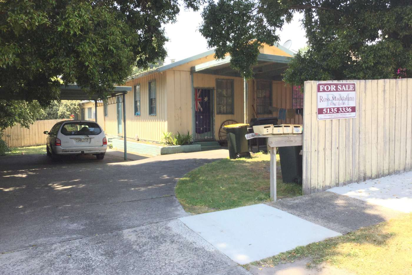 Main view of Homely house listing, 1-4 / 22 Harvey Street, Newborough VIC 3825