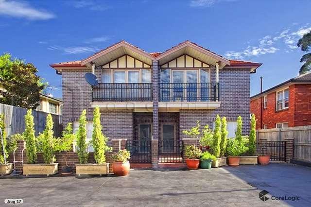 5B Campbell Avenue, Lilyfield NSW 2040