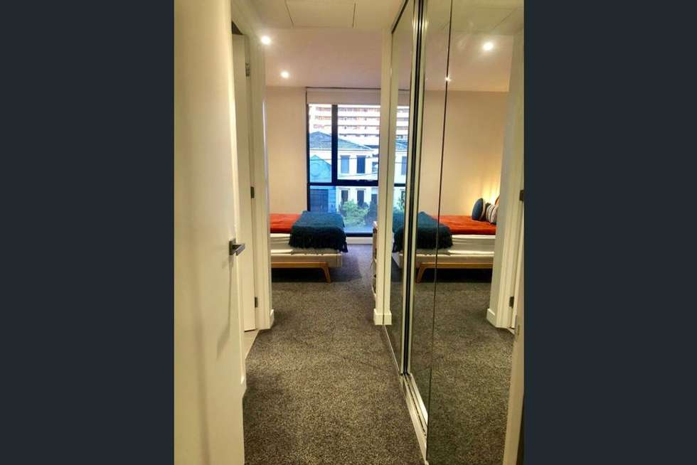 Fifth view of Homely apartment listing, 103/9 Darling Street, South Yarra VIC 3141