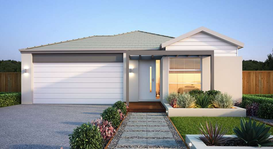 Lot 324 Newhaven Estate, Tarneit VIC 3029
