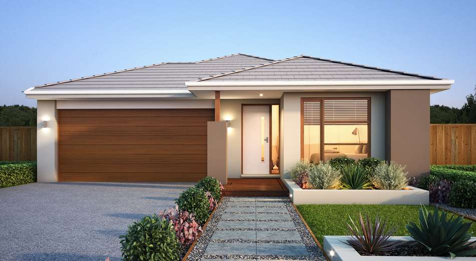 Lot 2633 Rosenthal estate, Sunbury VIC 3429