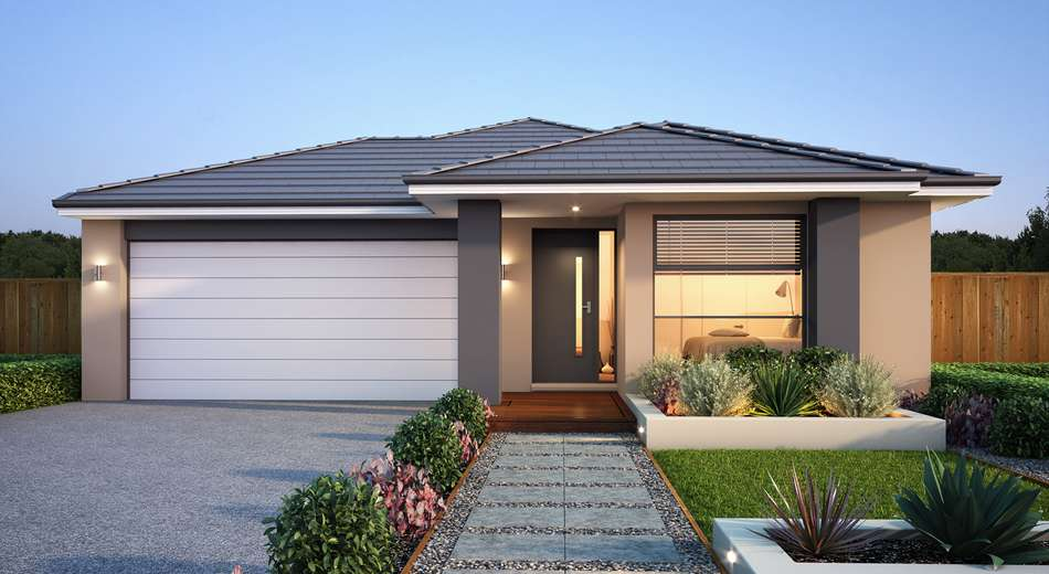 Lot 1120 Rosenthal Estate, Sunbury VIC 3429