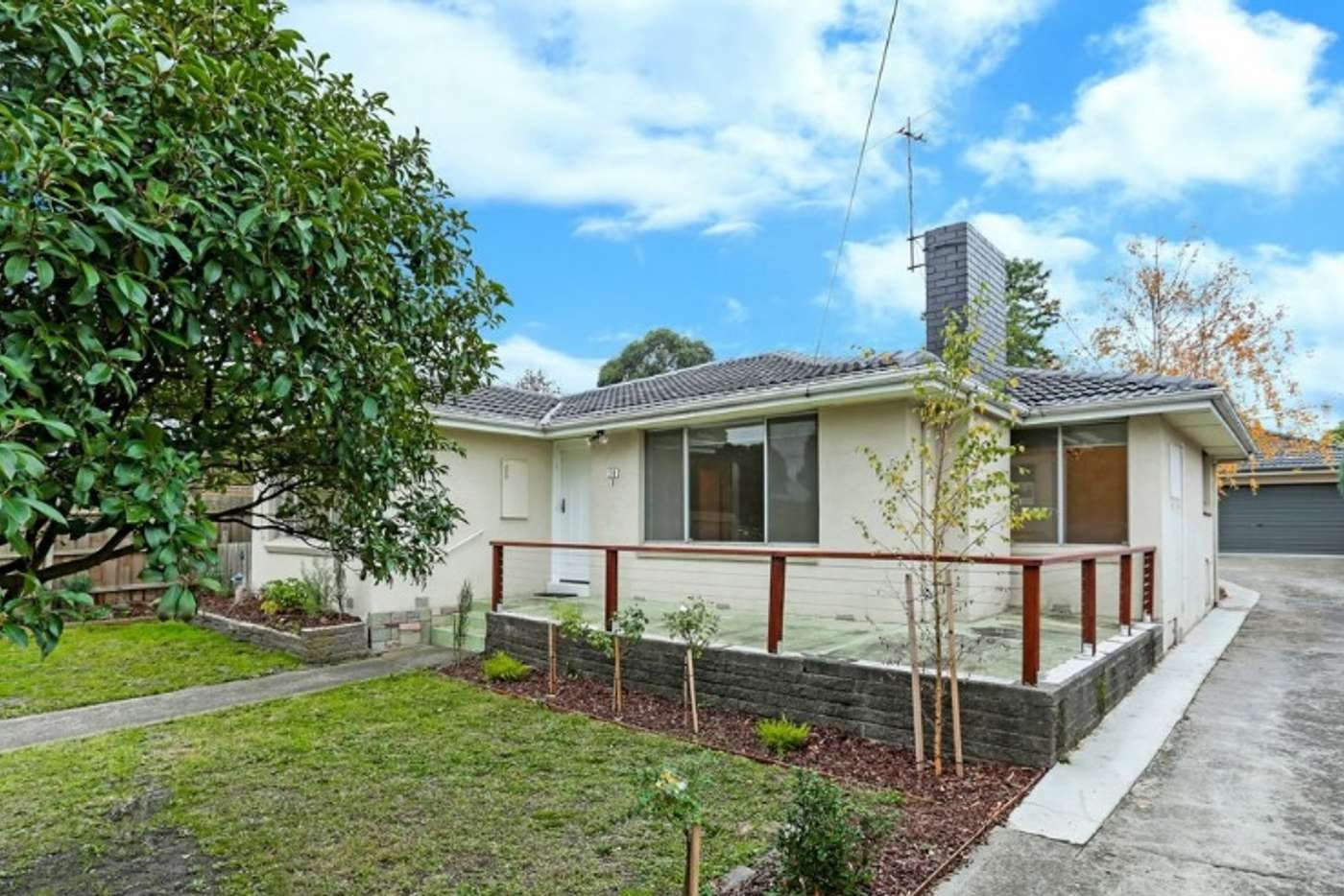 Main view of Homely unit listing, 10 Astley Ct Harley, Vermont South VIC 3133