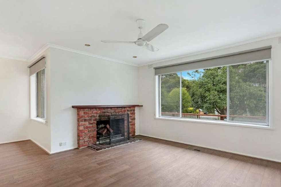 Second view of Homely unit listing, 10 Astley Ct Harley, Vermont South VIC 3133