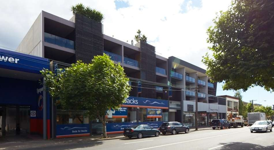 151-155 Burwood Road, Hawthorn VIC 3122