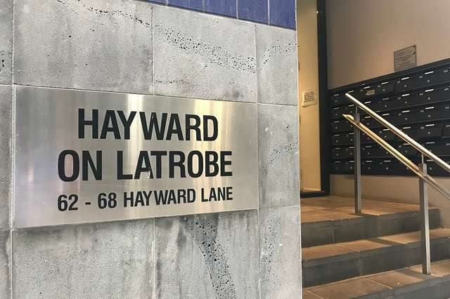 507/62-68 Hayward Lane, Melbourne VIC 3000