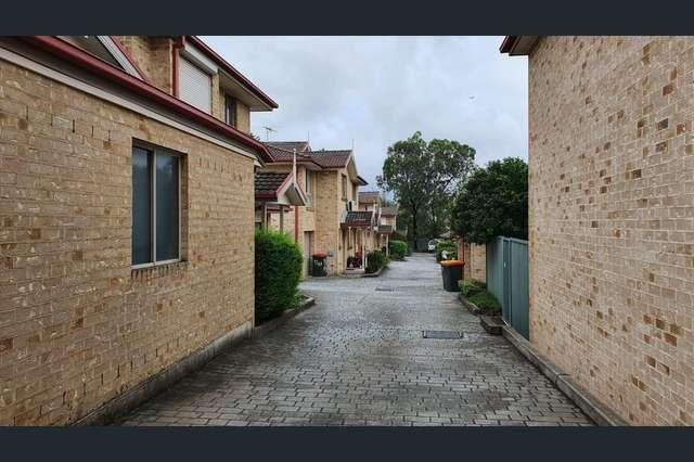 167-171 TARGO ROAD, Girraween NSW 2145