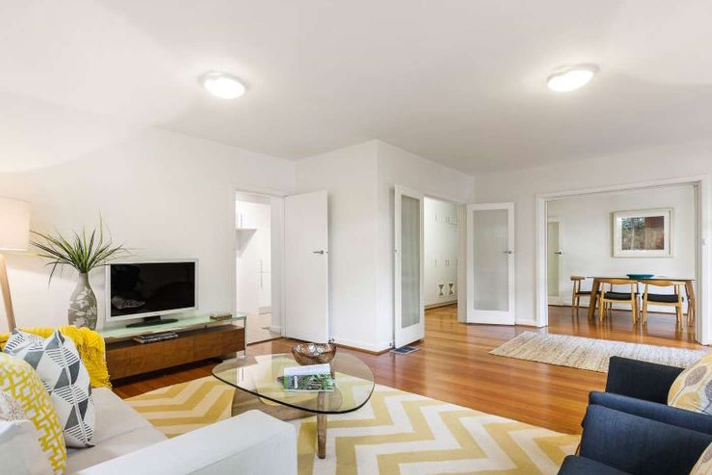Main view of Homely apartment listing, 1/492 Dandenong Road, Caulfield North VIC 3161