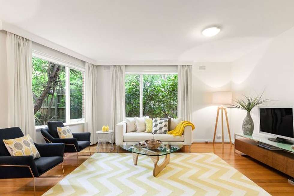 Second view of Homely apartment listing, 1/492 Dandenong Road, Caulfield North VIC 3161