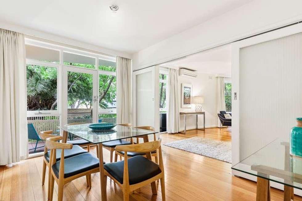 Third view of Homely apartment listing, 1/492 Dandenong Road, Caulfield North VIC 3161