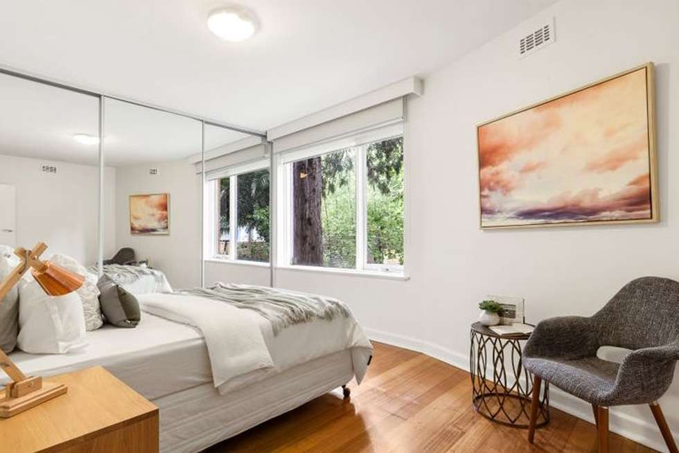 Fourth view of Homely apartment listing, 1/492 Dandenong Road, Caulfield North VIC 3161