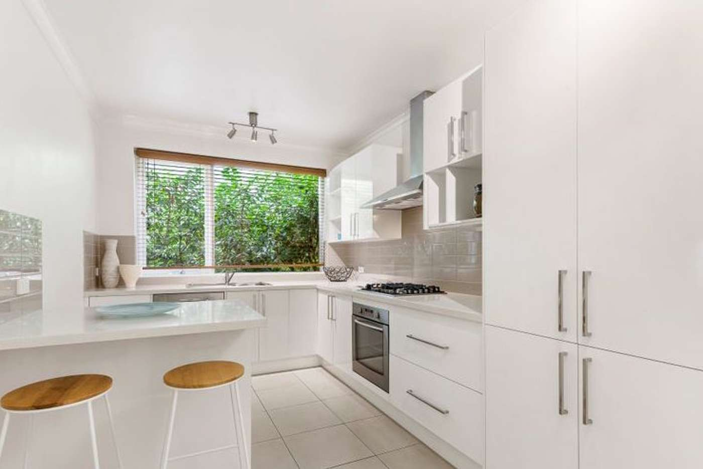 Fifth view of Homely apartment listing, 1/492 Dandenong Road, Caulfield North VIC 3161