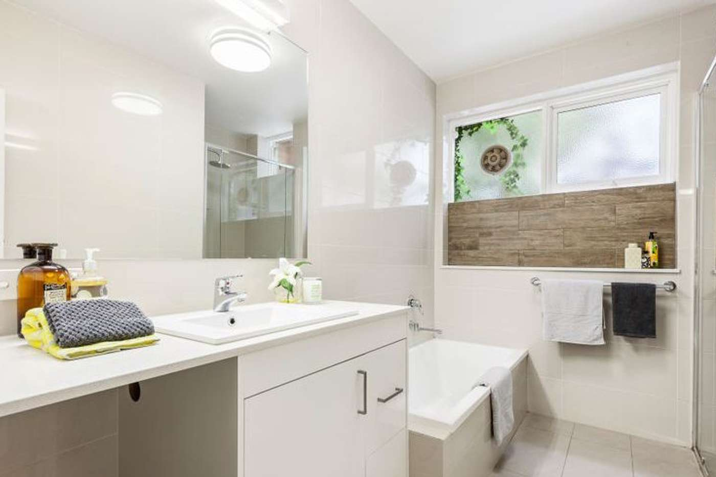 Sixth view of Homely apartment listing, 1/492 Dandenong Road, Caulfield North VIC 3161