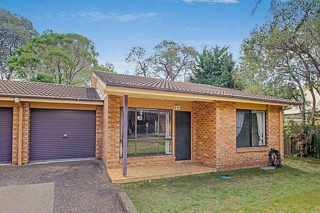 3/101 Madeline Street, Belfield NSW 2191