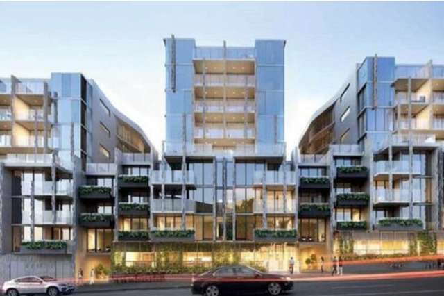 104/140 Dudley Street, West Melbourne VIC 3003