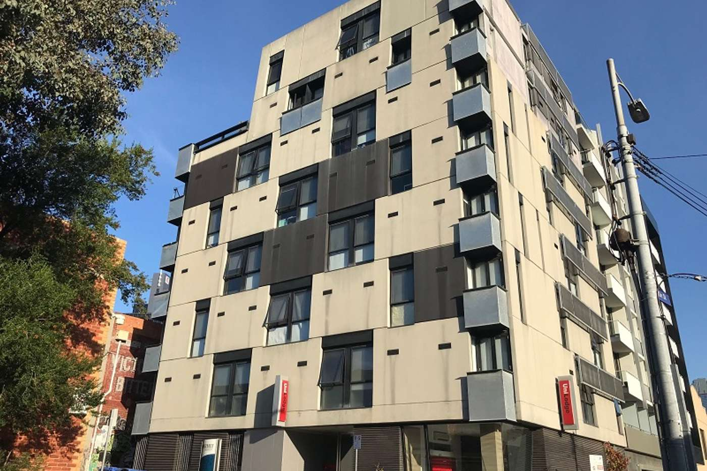 Main view of Homely house listing, 313/9 Earl Street, Carlton VIC 3053
