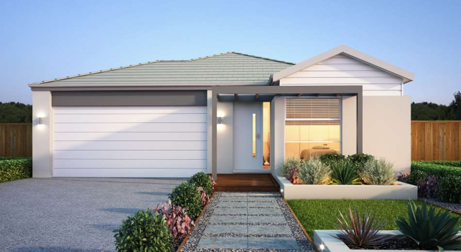 Lot 849 Winterfield Estate, Ballarat VIC 3350