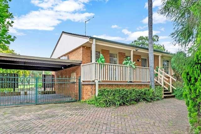 56 Gilbert Crescent, Kings Langley NSW 2147