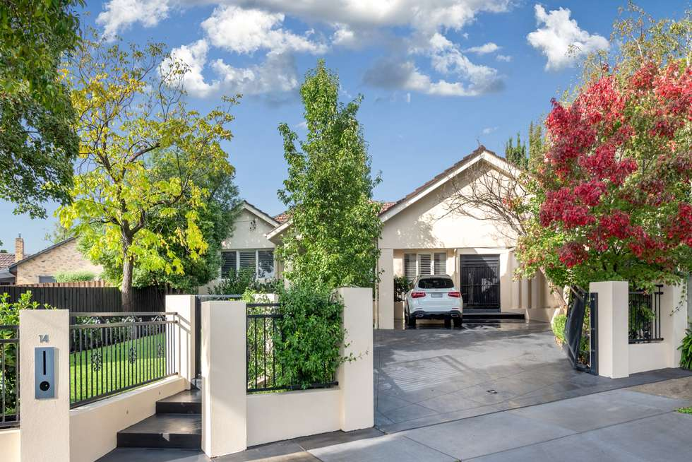 Second view of Homely house listing, 14 Helston Street, Balwyn North VIC 3104