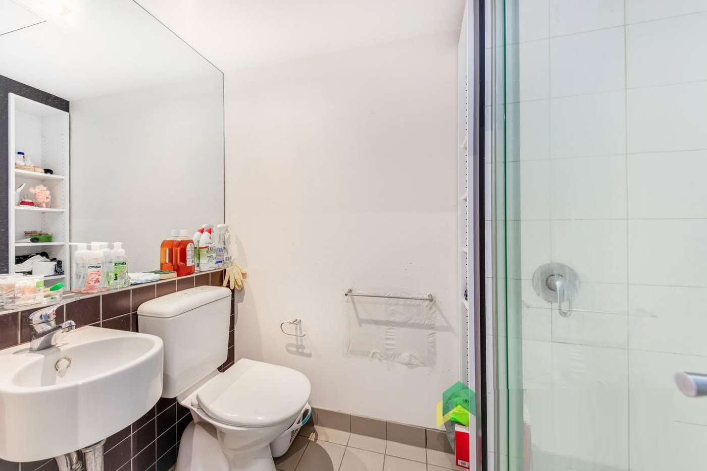 Fifth view of Homely apartment listing, 411/127 Leicester Place, Carlton VIC 3053