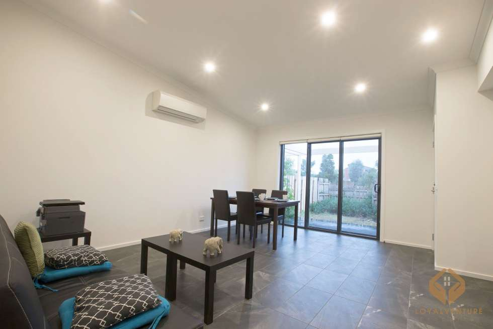 Second view of Homely house listing, Hensbergh Place, Sunshine West VIC 3020