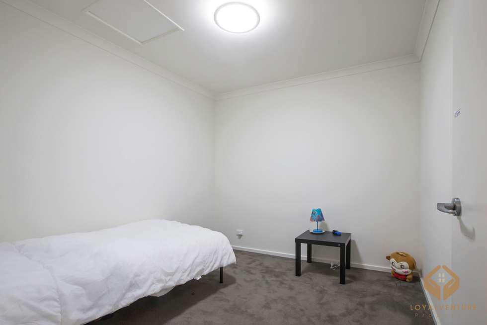 Fifth view of Homely house listing, Hensbergh Place, Sunshine West VIC 3020