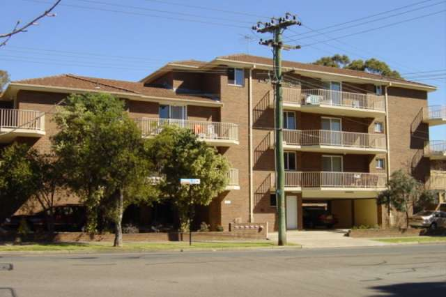 31 Stewart Street, Parramatta NSW 2150