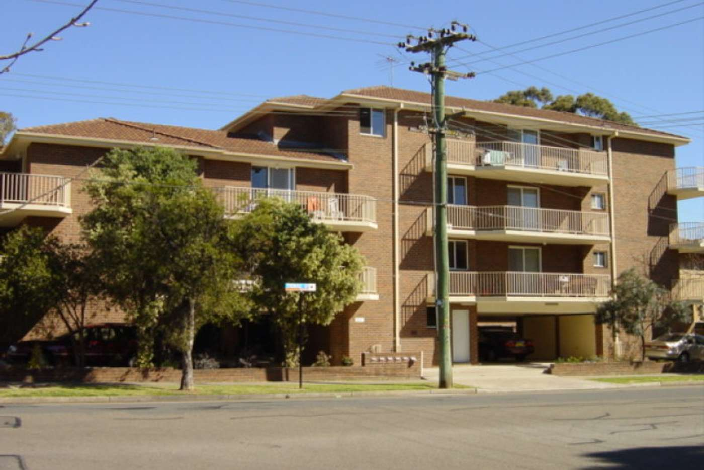 Main view of Homely unit listing, 31 Stewart Street, Parramatta NSW 2150
