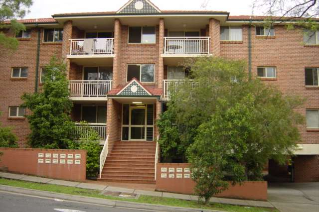 39 Great Western Highway, Parramatta NSW 2150