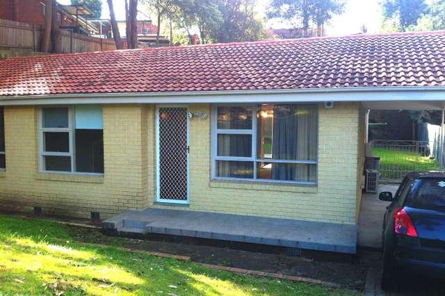 2 Caprera Road, Northmead NSW 2152