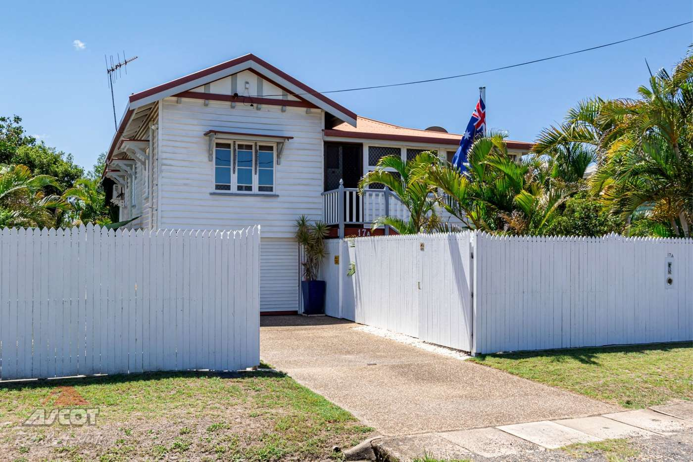 Main view of Homely house listing, 17A Rowland Street, Bundaberg South QLD 4670