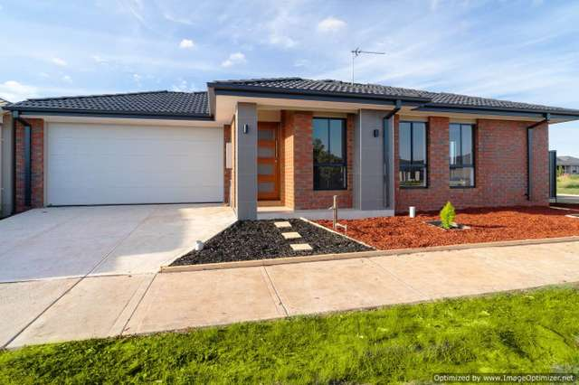 Saunders Street, Harkness VIC 3337