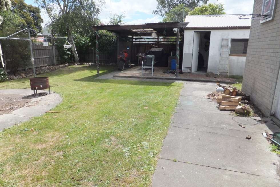 Fifth view of Homely house listing, 15 Hopetoun Avenue, Morwell VIC 3840