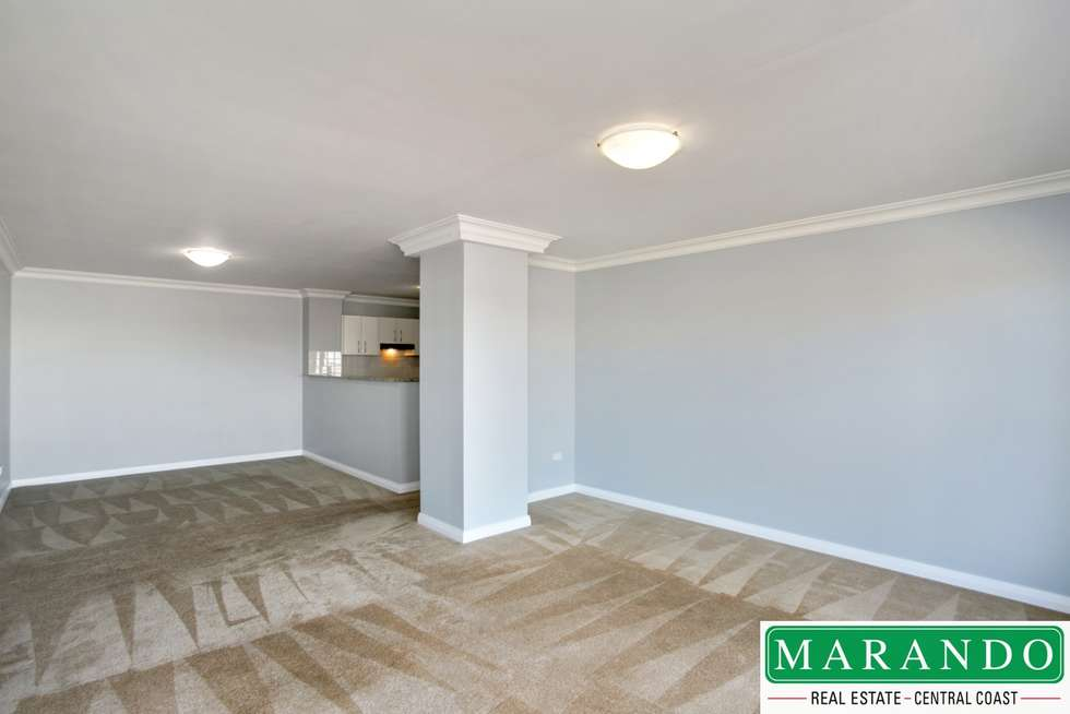 Fourth view of Homely house listing, 601/-9 Torrens Avenue, The Entrance NSW 2261