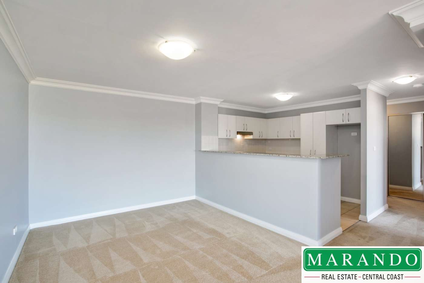 Fifth view of Homely house listing, 601/-9 Torrens Avenue, The Entrance NSW 2261