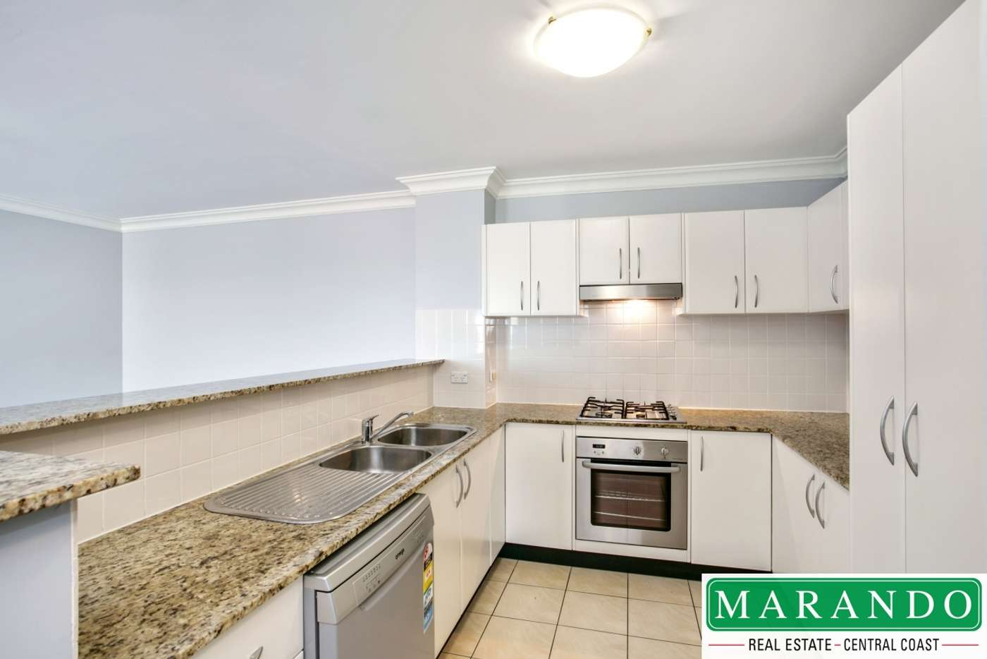 Sixth view of Homely house listing, 601/-9 Torrens Avenue, The Entrance NSW 2261