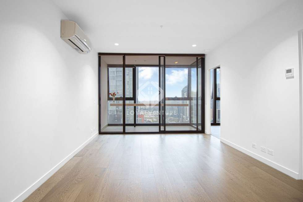 Second view of Homely apartment listing, 462 Elizabeth Street, Melbourne VIC 3004