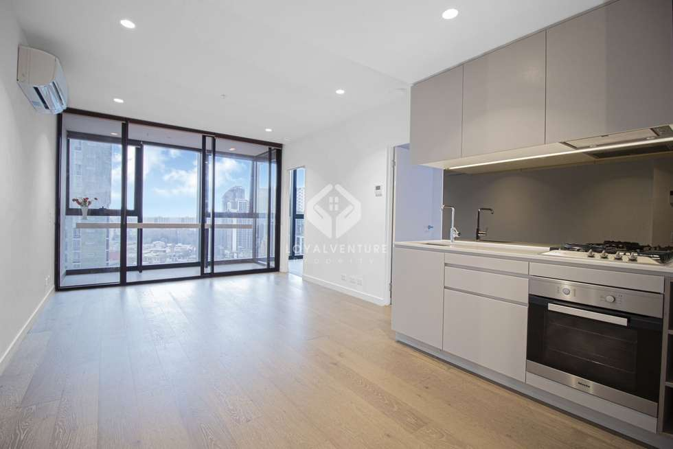 Third view of Homely apartment listing, 462 Elizabeth Street, Melbourne VIC 3004