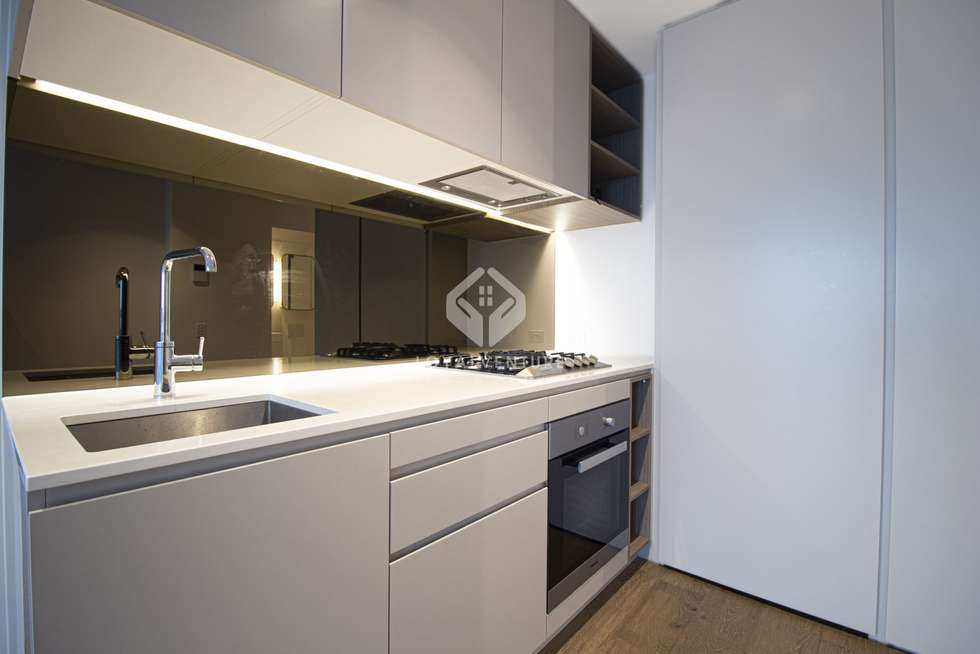Fourth view of Homely apartment listing, 462 Elizabeth Street, Melbourne VIC 3004