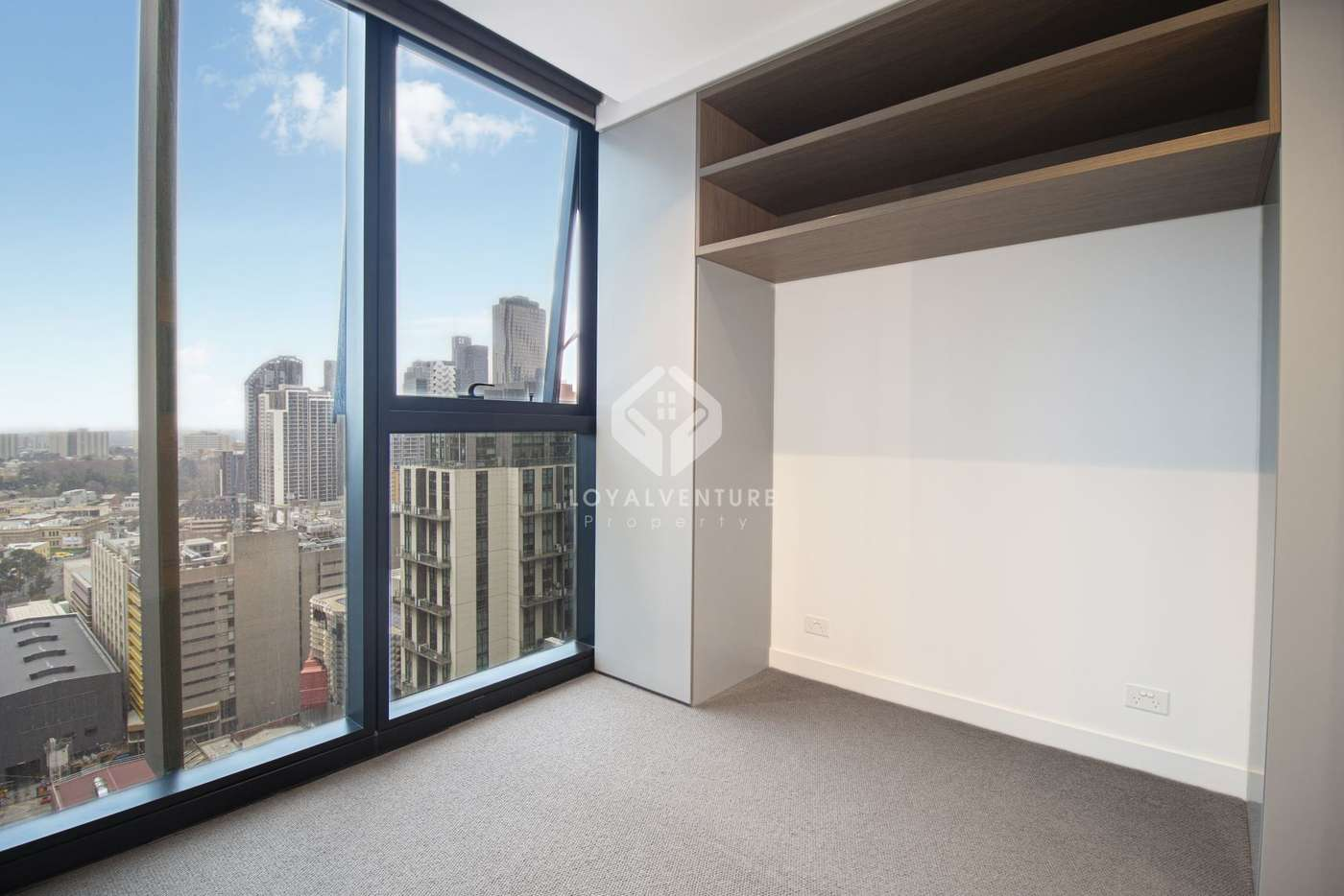 Sixth view of Homely apartment listing, 462 Elizabeth Street, Melbourne VIC 3004