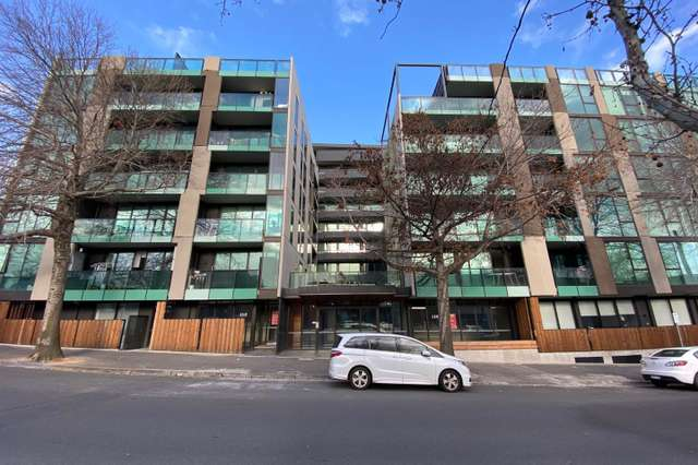 121 Rosslyn Street, West Melbourne VIC 3003