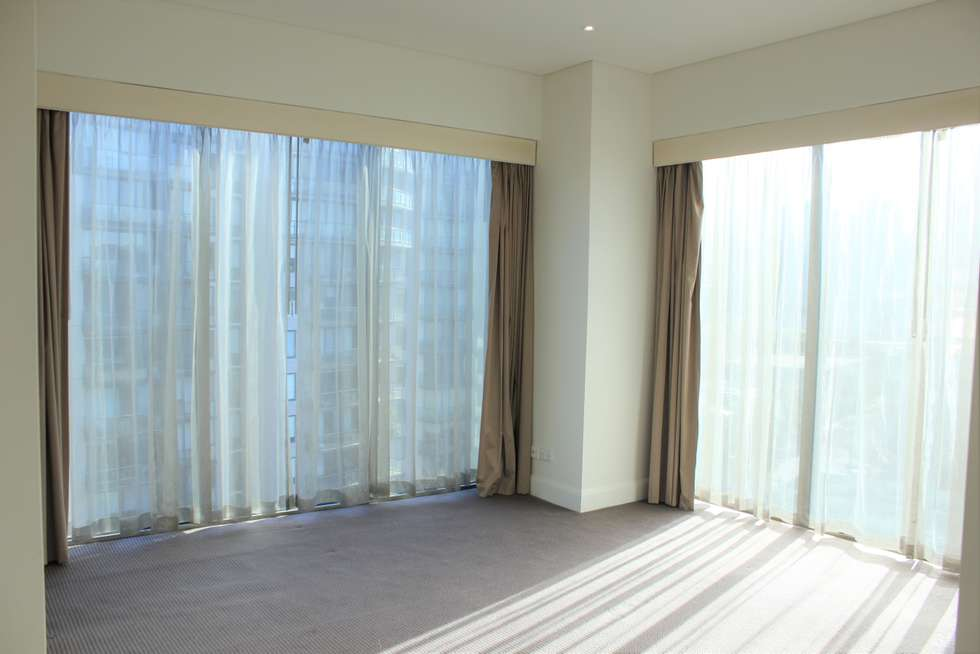 Third view of Homely apartment listing, T411/348 St Kilda Road, Melbourne VIC 3004
