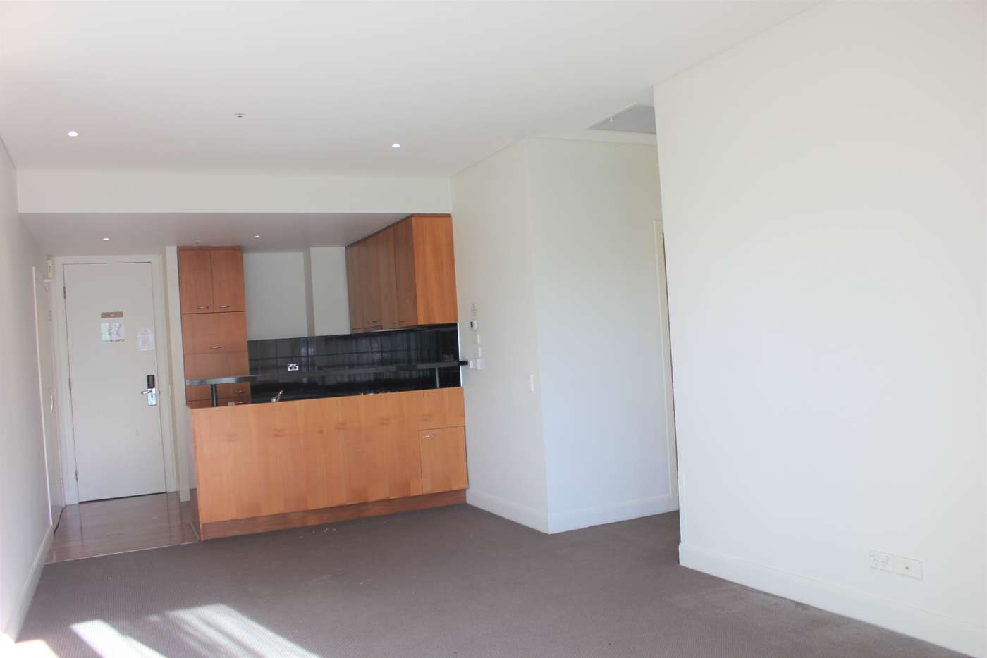 Sixth view of Homely apartment listing, T411/348 St Kilda Road, Melbourne VIC 3004