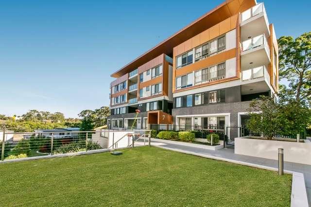 7203/1A Morton Street, Parramatta NSW 2150