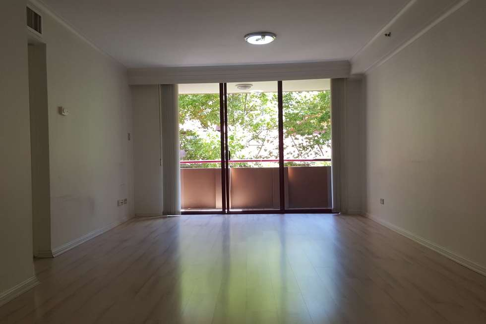 Second view of Homely apartment listing, 289 Sussex Street, Sydney NSW 2000