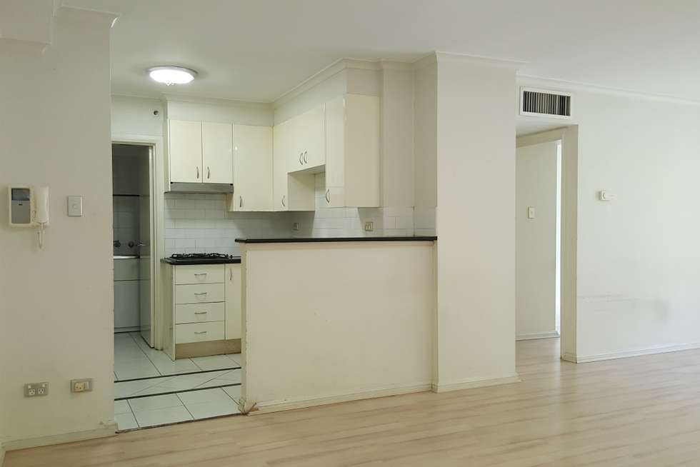 Third view of Homely apartment listing, 289 Sussex Street, Sydney NSW 2000