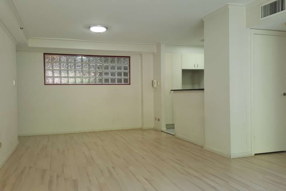 Fourth view of Homely apartment listing, 289 Sussex Street, Sydney NSW 2000