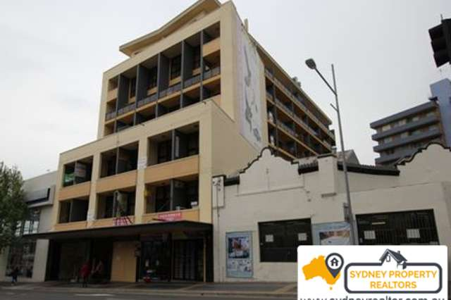 105-107 Church Street, Parramatta NSW 2150