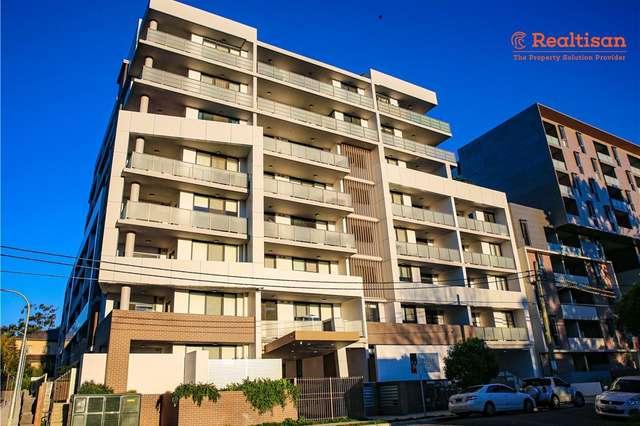 4 Smallwood Avenue, Homebush NSW 2140