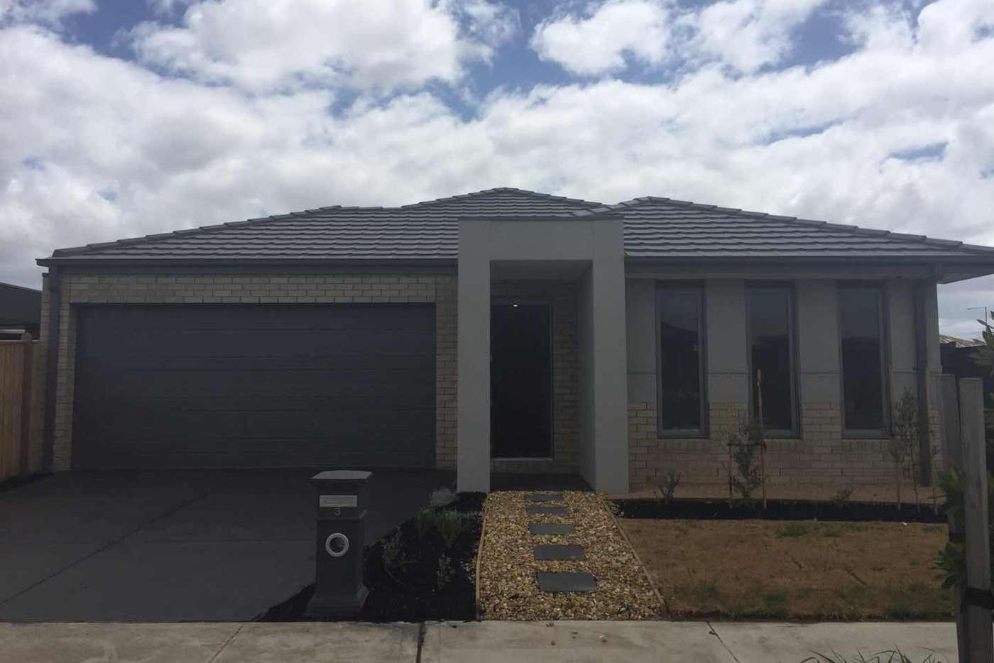 Main view of Homely house listing, 3 Biferno Cres, Cranbourne East VIC 3977